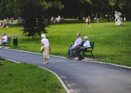 Verlaging AOW leeftijd kan minder pensioen opleveren.