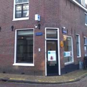 Adviesbureau de Boer Sluisstraat Muiden
